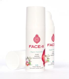 Face-X Hautcreme