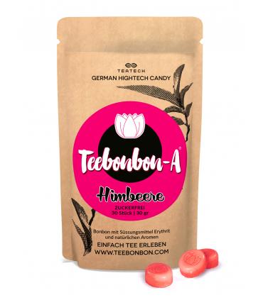 Teebonbon-A Himbeere