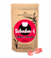Teebonbon-A Strawberry-Pineapple