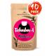 10 Packs of Teebonbon-A Raspberry