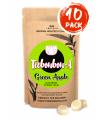 10 Packs Teebonbon-A Green Apple