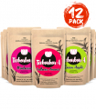 12 Packs Startbox 4 of each Flavor