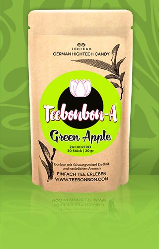 Erythrit Green-Apple sugarfree